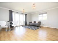 Private Gated 2Bed/2Bath Flat - Modern - Spacious - Minutes From Putney Train+Tube Stations SW15