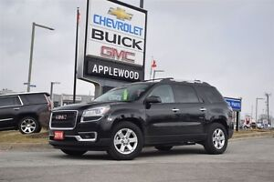 2016 GMC Acadia AWD, 7 PASSENGER, SUNROOF, REMOTE START