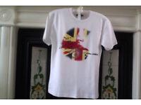 Rare Vivienne Westwood Marmite tee shirt