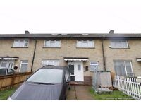5 BEDROOM FAMILY HOUSE IN SUTTON