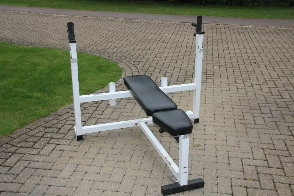 Parabody Incline Decline Weight Bench Blog Dandk