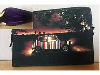 "Paul Smith Limited Edition 15"" Retina Macbook Pro Sleeve - Great Condition"