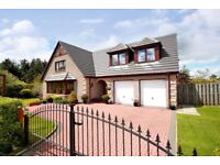 Superb 5 bedroom family home near Westhill