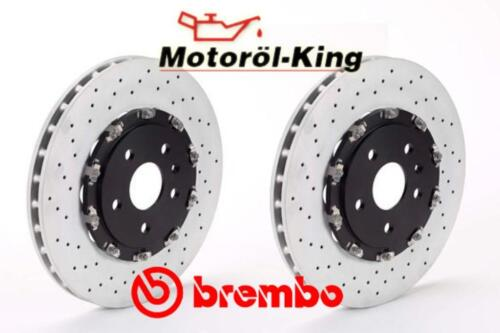 brembo bremsscheiben mercedes benz slk 55 amg 360mmx32. Black Bedroom Furniture Sets. Home Design Ideas
