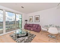 TWO bed TWO bath flat in the HEART of SHOREDITCH, furnished, 24hr concierge, gym, AVAILABLE NOW