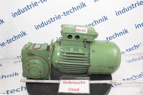 Nord 0,55 KW 93 min getriebemotor gearbox sk 530su-80