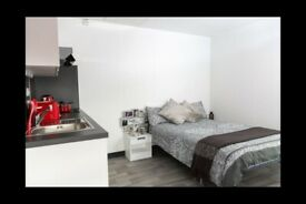 STUDENT ROOM TO RENT IN COVENTRY. STUDIO AND EN-SUITE WITH PRIVATE ROOM, BATHROOM AND STUDY SPACE