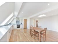SW19 8DB - STRATHMORE ROAD - A STUNNING 2 DOUBLE BED FLAT WITH PRIVATE GARDEN & ON STREET PARKING
