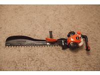 Echo HC331ES Petrol Hedge Trimmer