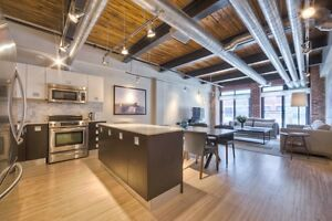 Liberty Village 1 & 2 Bedroom Condos For Rent