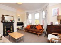 A Spacious Three Bedroom Split Level Period Conversion On Radbourne Road - £2000pcm