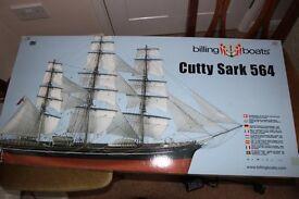 Billings Boat Cutty Sark 564