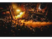 BARTENDERS - EGG LDN - NIGHTCLUB - PART TIME/ WEEKENDS