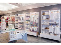 Boutique Shopfittings for Sale