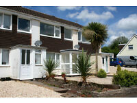 A well presented family house to rent in a highly regarded village.