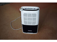 Meaco 10L Dehumidifier 10 Litre - STILL IN WARRANTY - best solution if you have mould in your flat