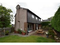 Attractive 3 bedroom house in Conon Bridge