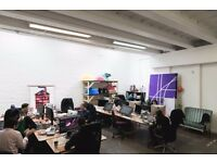 North Yellow Hall: Creative Studio Space / workshop / workspace / office in Hackney, East London