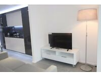 *BRAND NEW* STUDIO APARTMENT | DOLLAR BAY E14 | WALKING DISTANCE TO CANARY WHARF | AVAILABLE NOW!!