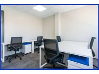 Glasgow - G3 7QL, Open plan office space for 15 people at Woodside Place