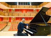 Piano Teacher in south Birmingham/ Solihull