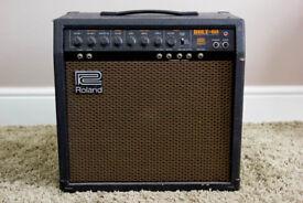 Roland Bolt 60 - 80's Guitar Amplifier