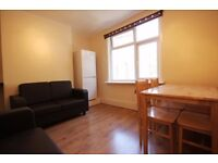 3 Bed Flat to Rent in NW2 Willesden Green - Ideal for Students - Opposite Willesden Green Station
