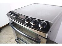 Zanussi 55cm Ceramic Top Cooker.Excellent Condition.12 Month Warranty.Delivery/Install Available.