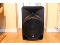 Alto TX 12 inch speaker!