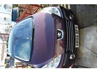 Peugeot 307SW for sale