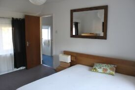Large double room available in shared house - £600 ppm all bills included