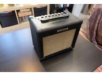 KUSTOM KGA10FX Guitar amp