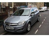 Vauxhall Astravan 1.9 CDTi 16v Sportive Panel Van 3dr NEW MOT!