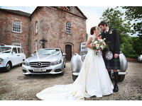 wedding photographer experienced qualified £500 2017 deal with album