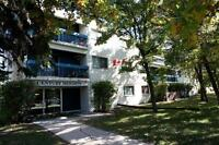 1 br units available in Charleswood *** spring special!