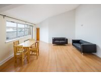 **No Admin Fee's** Commercial Street, Old Street E1 - LARGE 2 bed 2 bath with large outside space