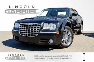 2008 Chrysler 300 Limited AWD NAV