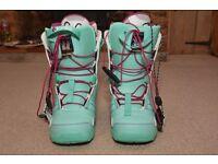 Northwave Dahlia women's snowboard boots EUR 40.5