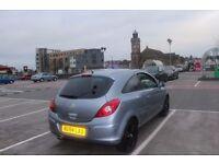 Vauxhall Corsa 1.3 CDTi 16v SXi 3dr (Full Service Pack, Hpi Clear)
