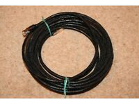 10m Ethernet Cable as new
