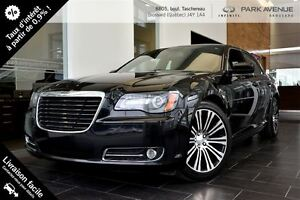 2013 Chrysler 300 S **CUIR TOIT NAVIGATION + BEAT BY DRE**