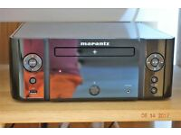 Marantz M-CR611 Network CD Player