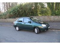 2003 SUZUKI LIANA- 4 doors 1.6 PETROL 5 SPEED MANUAL SALOON-Low Mileage 40000