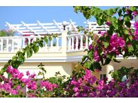 Beautiful Honeymoon Villa Alanya, Private Villa with Pool & Gardens - Late Offers - CHEAP WEEKS