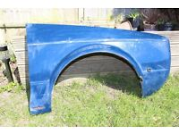 VW Mk1 Golf front RIGHT wing