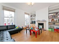 STUNNING 3 BED PERIOD MAISONETTE -DESIRABLE LOCATION -MIDDLE OF KENTISH TOWN
