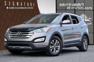 2013 Hyundai Santa Fe AWD, Premium