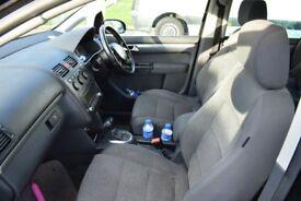 Volkswagen Touran 2.0TDI ,Sport ,Automatic, 7 seats