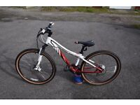 Ladies bicycle Specialized Myka Disk size 13