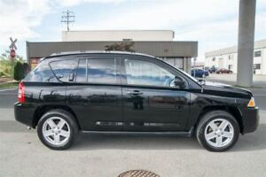 2007 Jeep Compass Coquitlam Location - 604-298-6161